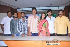 Tholisandyavelalo Film Press Meet