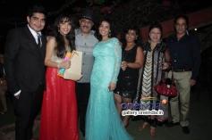 TV actor Aanchal Munjal's Birthday Celebration