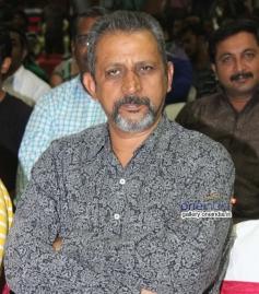 Typical Kailas Film Press Meet