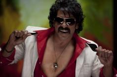 Upendra still from Swiss Bank Ki Daaredi Movie