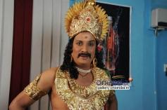 Uttej in Telugu Movie Ori Devudoy