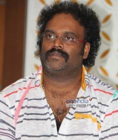 V Harikrishna at Parapancha Movie Press Meet
