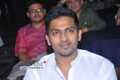 Vaibhav at Anamika Audio Launch