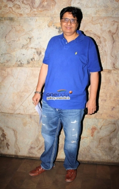 Vasu Bhagnani at Youngistaan Special Screening