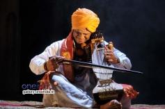 Vijay Raghavendra in Shivayogi Sri Puttayyajja