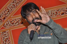 Y.V.S.Choudary at Rey Trailer Launch