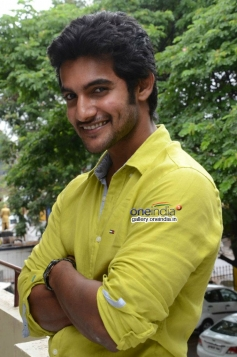 Actor Aadi Still