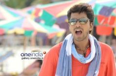 Actor Allari Naresh in Jump Jilani
