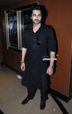 Actor Arjan Bajwa at Bobby Jasoos Trailer Launch
