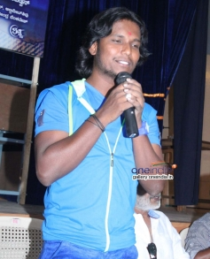 Actor Edwin at Chitti Film Launch Press Meet Picture