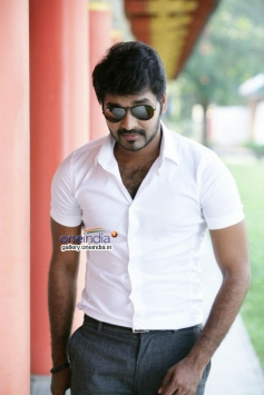 Actor Jai in Vadacurry Movie