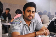 Actor Nara Rohit in Shankara