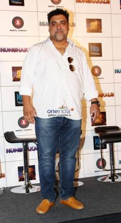 Actor Ram Kapoor at Press Conference of Humshakals at PVR Andheri