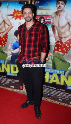 Actor Vikas Manaktala at Special Screening of Kuku Mathur Ki Jhand