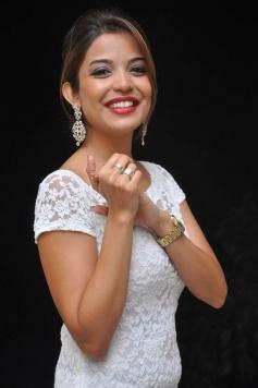 Actress Adonika Photos
