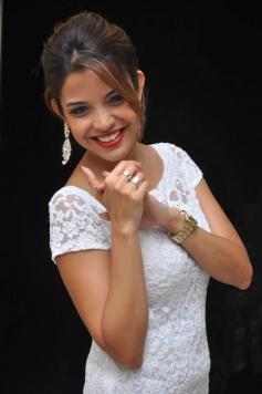 Actress Adonika Pics