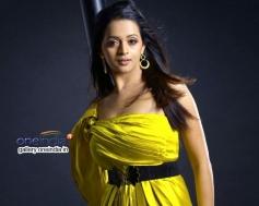 Actress Bhavana still from Telugu Movie Bachchan