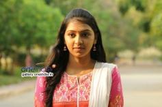 Actress Lakshmi Menon Images from Manja Pai Movie