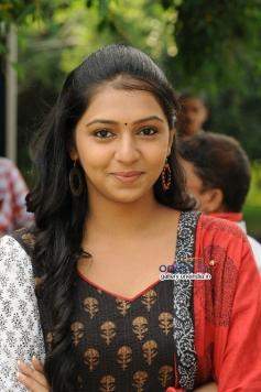 Actress Lakshmi Menon Photos from Manja Pai Movie