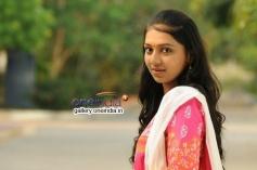 Actress Lakshmi Menon pics from Manja Pai Movie
