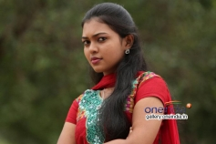 Actress Mridula Vijay in Jennifer Karuppaiya