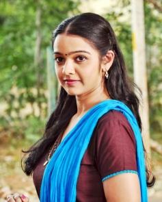 Actress Nithya Shetty in Aivarattam