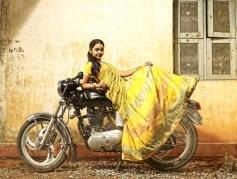 Actress Nithya Shetty pics from Aivarattam
