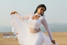 Actress Regina Cassandra in Shankara
