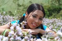 Actress Sarmistha stills from Jabaali