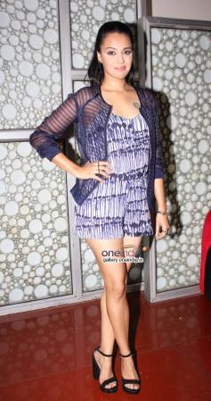 Actress Swara Bhaskar at Machhli Jal Ki Raani Hai Trailor Launch and Press Conference