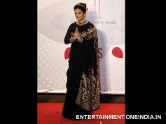 Aishwarya Rai at 100 Years of Indian Cinema at Cannes