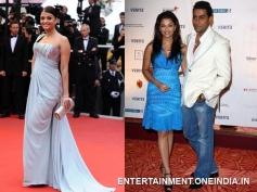 Aishwarya Rai 2009 Look at Cannes