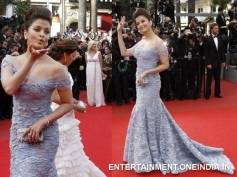 Aishwarya Rai 2010 Look at Cannes