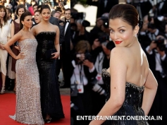 Aishwarya Rai 2010 Look : Day 2 at Cannes