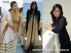 Aishwarya Rai 2012 Look at Cannes
