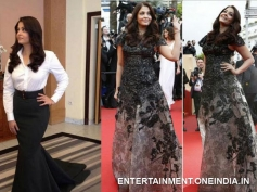 Aishwarya Rai 2013 Look at Cannes
