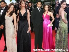 Aishwarya Rai  208 Look in Cannes