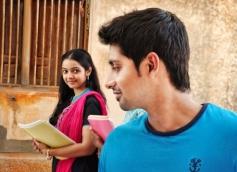 Aivarattam Movie Still