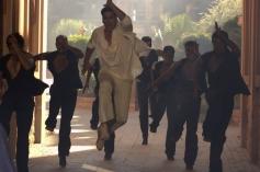 Akshay Kumar still from Holiday