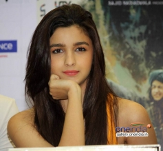Alia Bhatt at DVD Launch of Highway