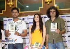Alia Bhatt, Randeep Hooda, Imtaiz Ali Launching Highway DVD