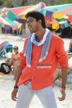 Allari Naresh in Jump Jilani