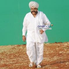 Ambareesh in Kannada Movie Ambareesha