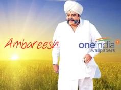 Ambareesh