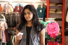 Ananya pictures from Athithi