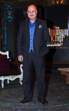 Anupam Kher's Kuch Bhi Ho Sakta Show