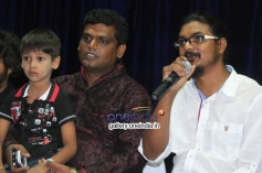 Arivu Film Press Meet