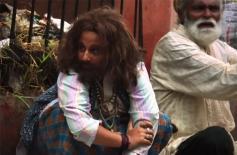 Beggar Look of Vidya Balan in Bobby Jasoos