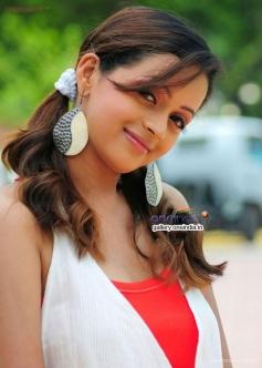 Bhavana still from Telugu Movie Bachchan