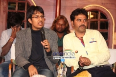 Care of Footpath 2 Film Press Meet